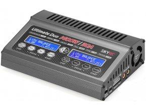 SKY RC ULTIMATE DUO 1400W (2x700W) nabíječ