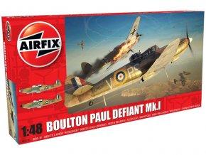 Classic Kit letadlo Boulton Paul Defiant Mk.I (1:48)