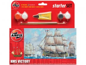 Starter Set loď HMS Victory