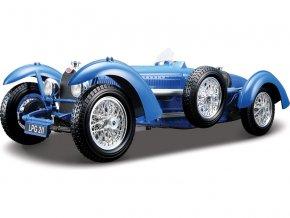 Bburago 1:18 Bugatti Type 59 (1934)