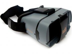 Spektrum - Headset pro video monitor