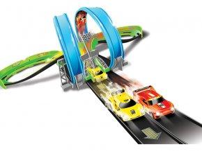 Bburago Go Gears Dual Daredevil Raceway