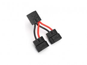 Traxxas paralelní kabel s iD konektory