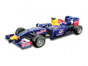 Bburago 1:32 Race Infiniti Red Bull Racing RB11 2015