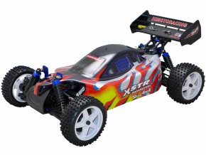 HIMOTO BUGGY ZMOTO Z3 BRUSHLESS 4WD RTR 1:10
