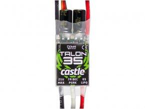 Castle regulátor Talon 35