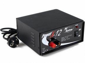 RC SYSTEM POWER X-12 13.8V / 12A / 180W