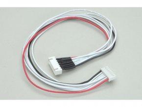 Bateriový kabel balancéru JSTXH 6S 300mm
