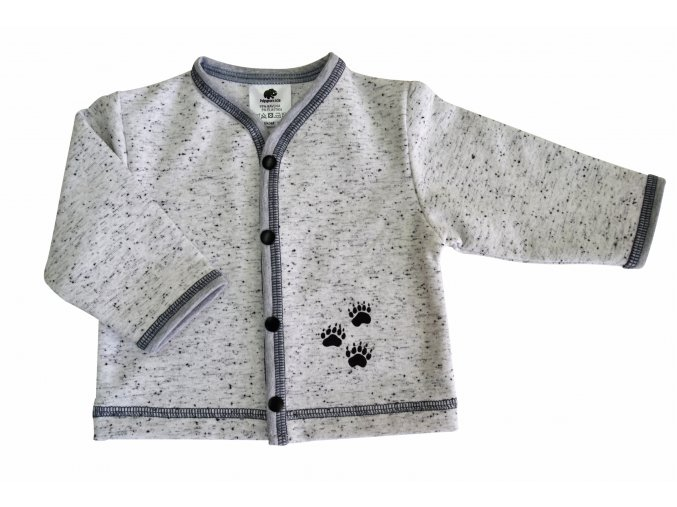 kabátek Panda