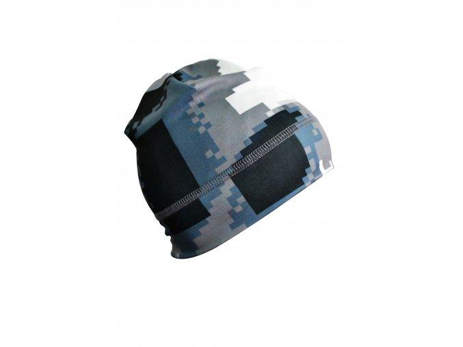 čepice Cube 3