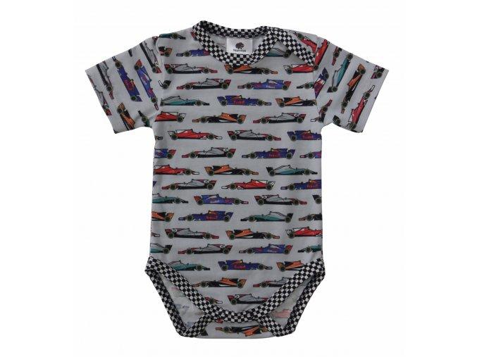 Oblečení pro miminka, kojenecké body, kojenecké oblečení, Hippokids, Formule