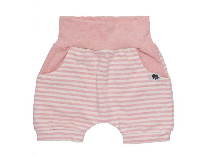 Nová kolekce oblečení pro miminka Sailor rose. Polodupačky, kojenecká souprava, kojenecké body, kojenecké kraťásky, kojenecké kraťásky v námořnickém stylu. Růžovo bílá letní souprava pro miminka Sailor.