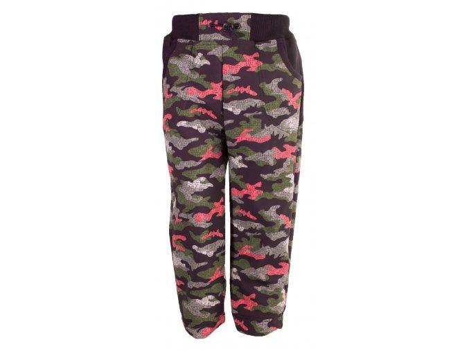 Zimní softshellové kalhoty Maskáč neon růžová.Kojenecké a dětské kalhoty zateplené fleesem.Oblečení pro miminka, kojenecké soupravy,body, tepláčky,bunda a kalhoty.Vyrobeny v Česku. Ideální na podzimní a zimní počasí.