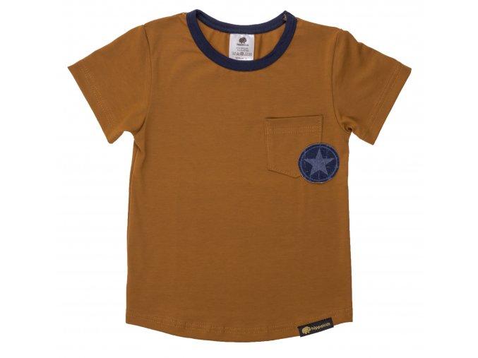 Letní set pro děti Hvězda modrá. Oblečení pro miminka a pro děti. (1)