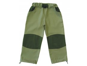 Kalhoty outdoor ActiveX béžová