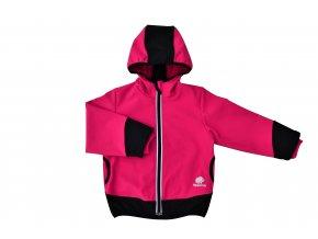 soft bunda baby Basic pink