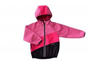 soft bunda Stream pink