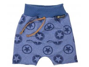 Letní set pro děti Hvězda modrá. Oblečení pro miminka a pro děti. (13)
