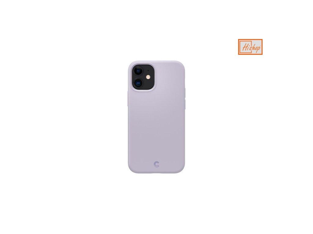 pol ps Spigen Cyrill Silicone Iphone 12 Mini Lavender 64709 1