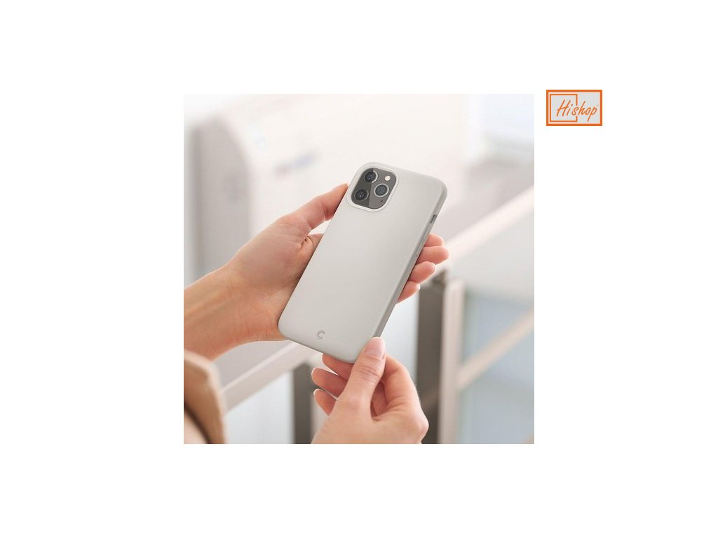 pol pm Spigen Cyrill Silicone iPhone 12 Pro iPhone 12 Stone 64710 11