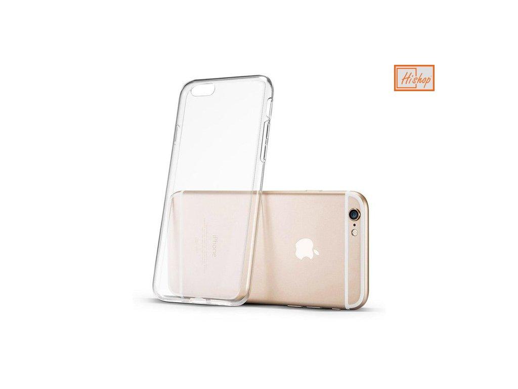 pol pm Zelowy pokrowiec etui Ultra Clear 0 5mm Xiaomi Redmi K30 Pro Poco F2 Pro przezroczysty 61885 1