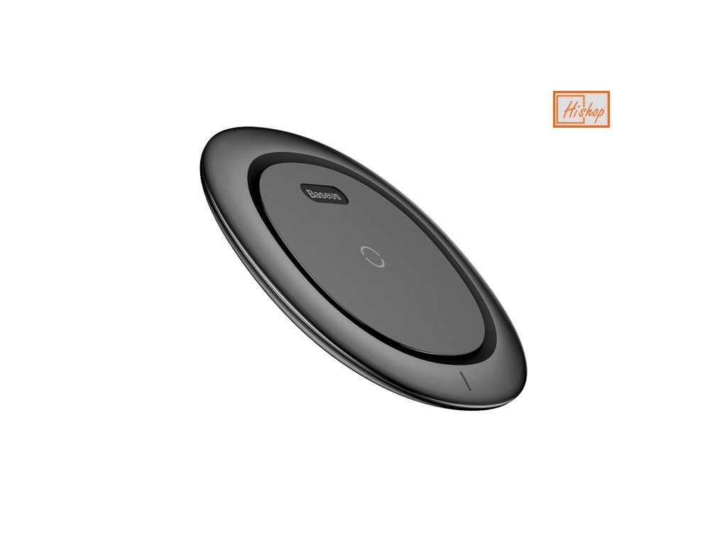 eng pm Baseus UFO Wireless Charger Desktop QI Charging Pad Fast Charge 9V black WXFD 01 37963 1