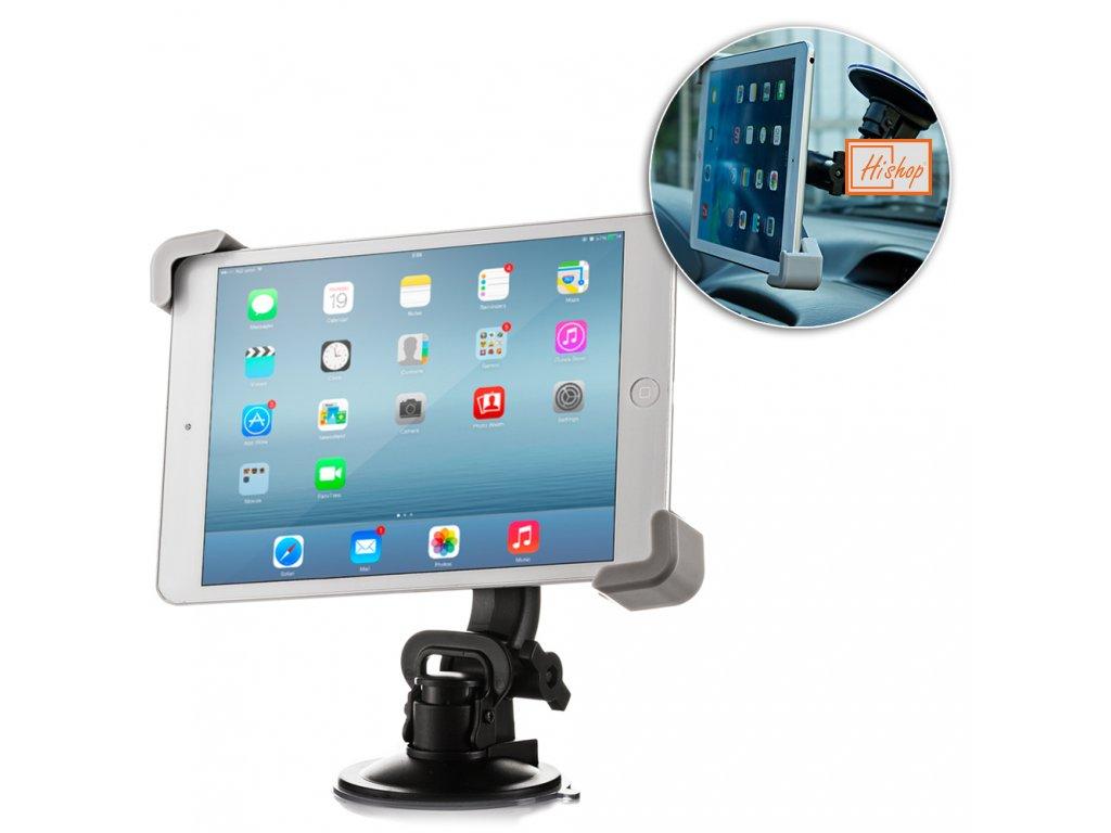 eng pl Car Tablet Windshield Suction Holder Mount Universal 7 10 inch 8874 1