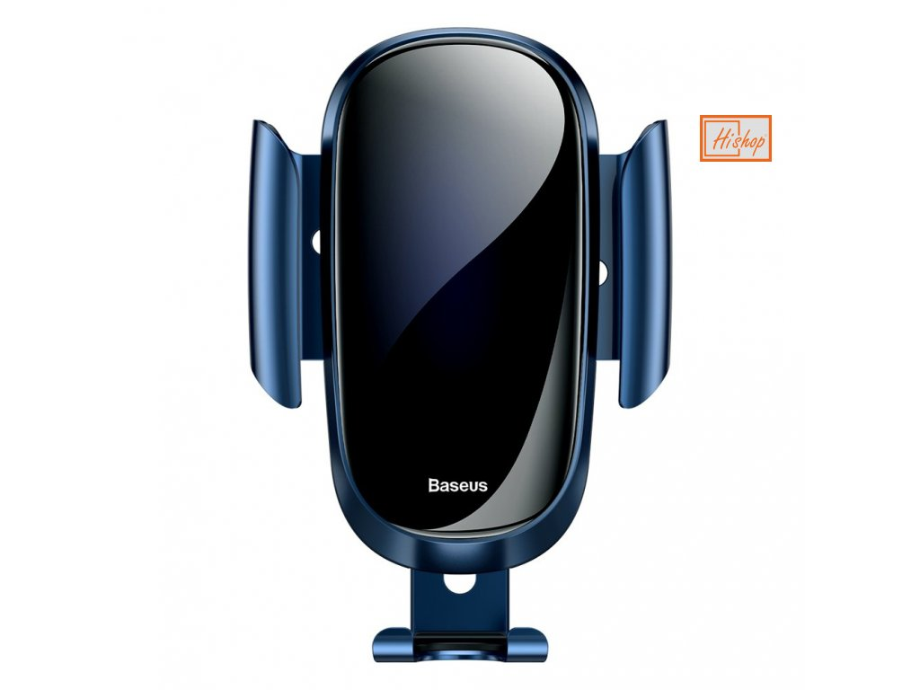 eng pl Baseus Future Gravity Car Mount Air Vent Phone Bracket Holder blue SUYL WL03 44610 1 (1)