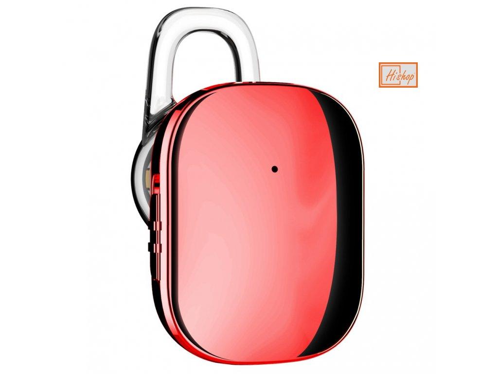 eng pl Baseus Encok A02 mini wireless earphone Bluetooth 4 1 red NGA02 09 50864 1