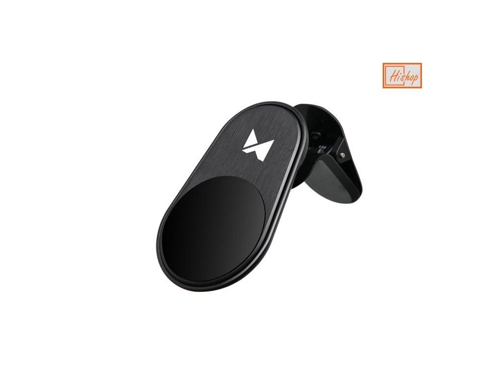 eng pm Wozinsky Universal Magnetic Car Bracket Mount Phone Holder for Air Outlet black WCH 03 56773 1