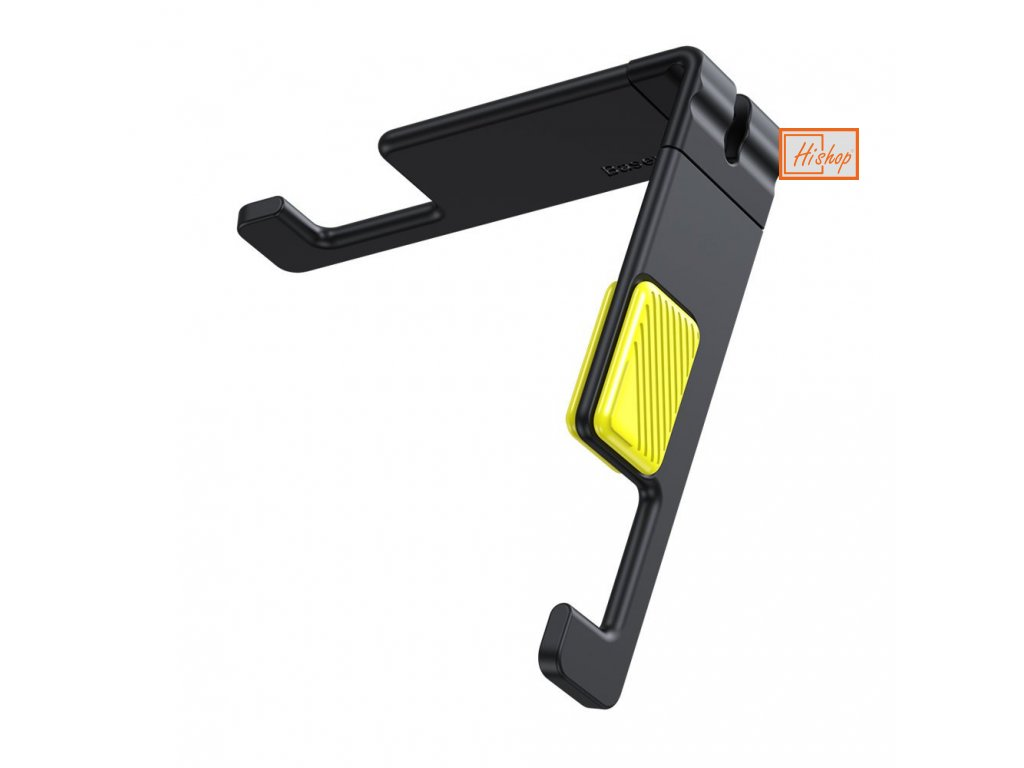 eng pl Baseus Lets go portable and mini mobile phone tablet holder stand gray SUPM GY 60945 1