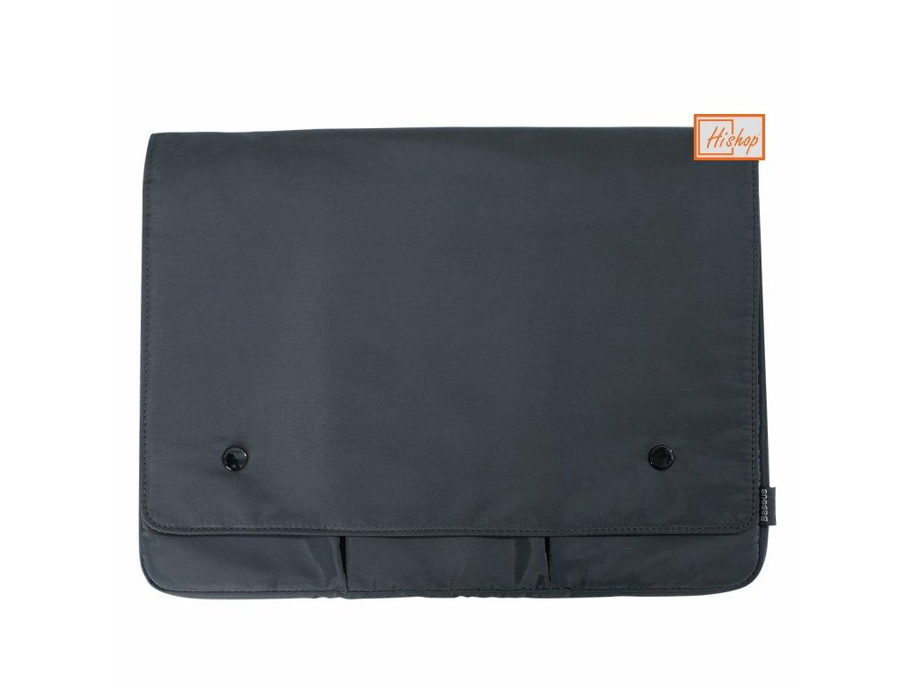 eng pl Baseus Basics Series 16 Laptop Sleeve Case Cover gray LBJN B0G 61856 1