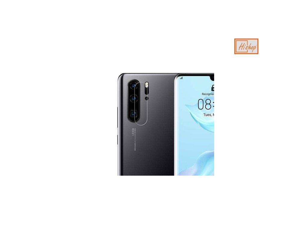 eng ps Wozinsky Camera Tempered Glass super durable 9H glass protector Huawei P30 Pro 50506 1