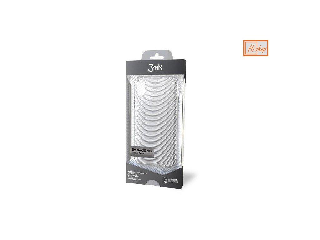 pol pm 3MK All Safe AC Huawei P30 Lite Armor Case Clear 59247 1