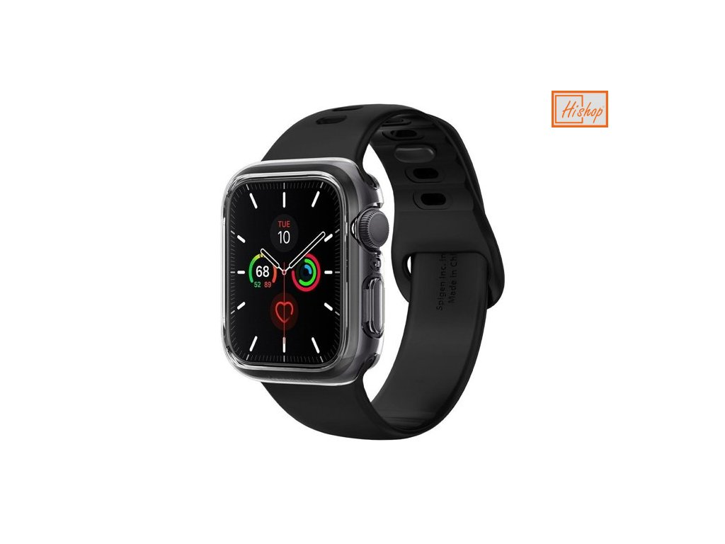 pol pm Spigen Ultra Hybrid Apple Watch 4 5 44mm Crystal Clear 59786 1