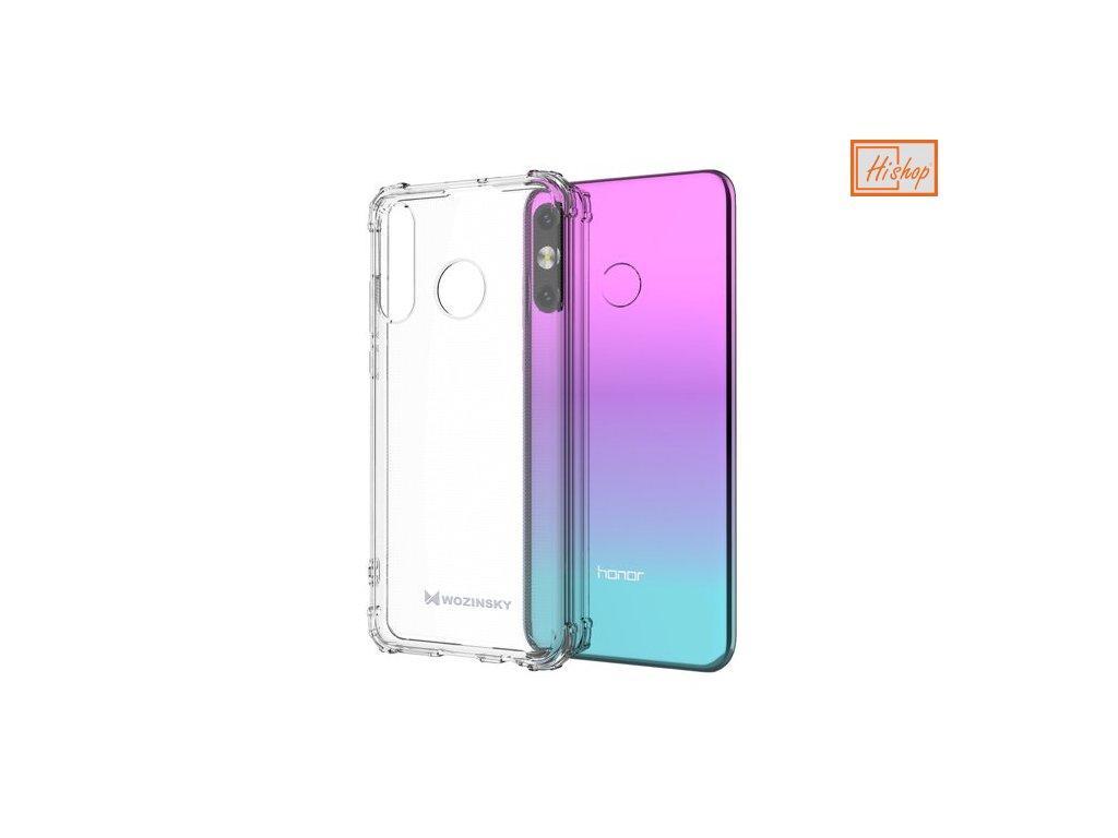 pol pm Wozinsky Anti Shock pancerne etui do Huawei P30 Lite przezroczysty 61126 1