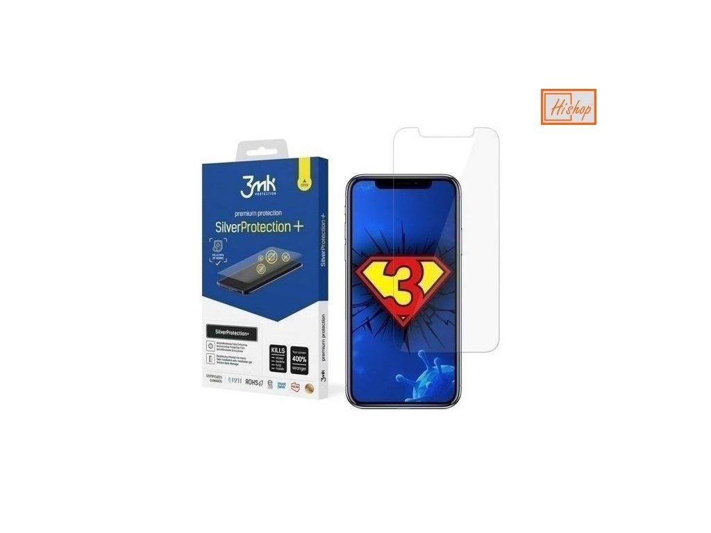 pol pm 3MK Silver Protect iPhone 11 Pro Folia Antymikrobowa montowana na mokro 64611 1