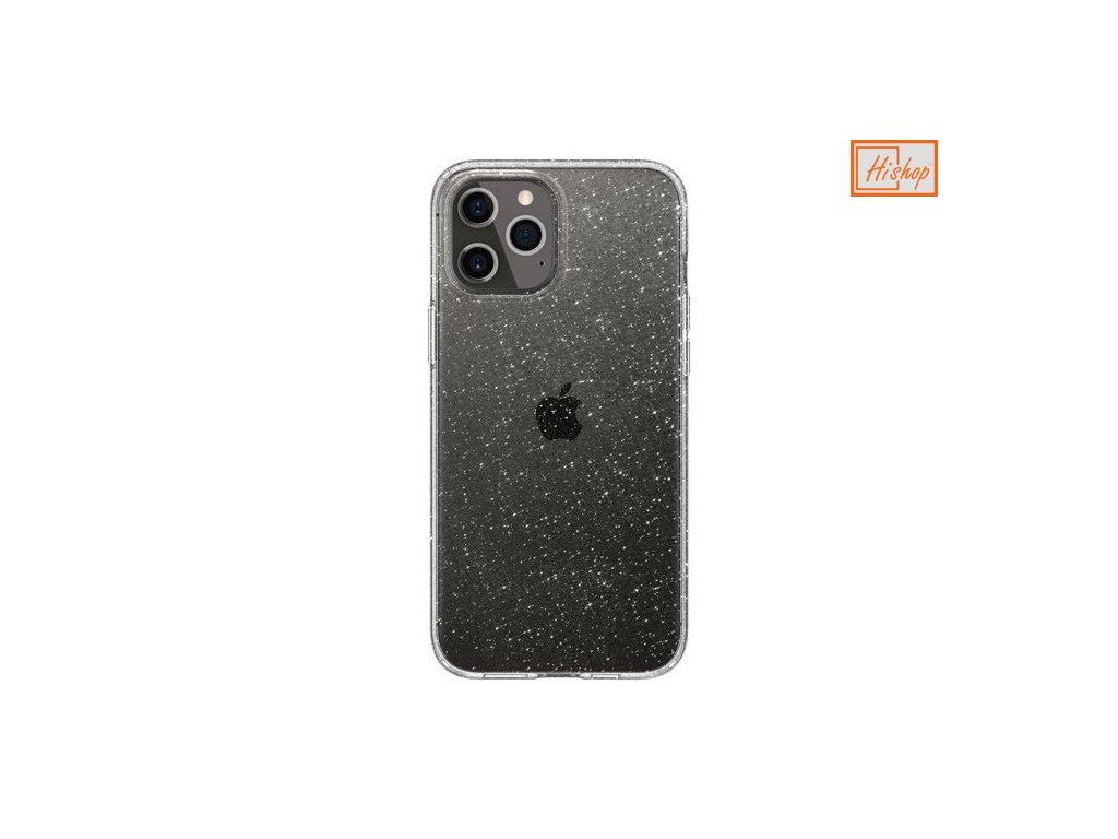 pol pm Spigen Liquid Crystal Iphone 12 Pro Max Glitter Crystal 64686 1