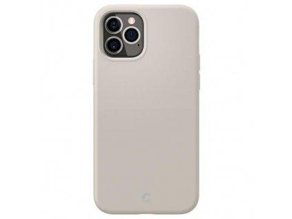 pol pm Spigen Cyrill Silicone Iphone 12 Pro Max Stone 64713 1