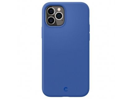 pol pm Spigen Cyrill Silicone Iphone 12 Pro Max Navy 64715 1