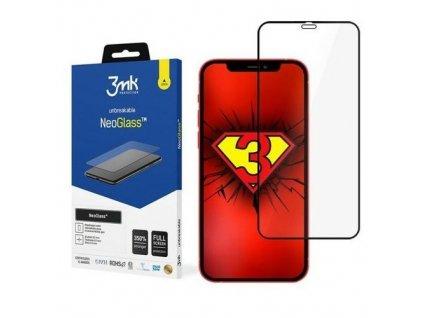 eng pm 3MK NeoGlass iPhone 12 Pro Max 6 7 czarny black 65192 1