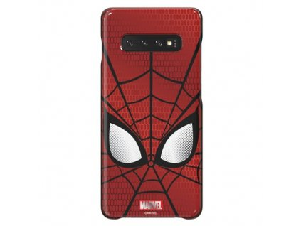eng pm Samsung Galaxy S10 Plus Marvel Cover Spider Man 66078 1