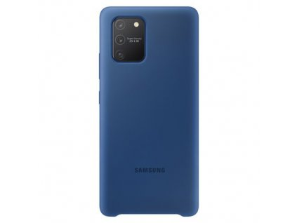 eng pm SAMSUNG Silicone Cover Galaxy S10 lite Blue 66080 1