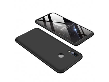 eng pm GKK 360 Protection Case Front and Back Case Full Body Cover Huawei Honor Play black 45180 1