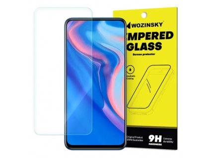 eng pm Wozinsky Tempered Glass 9H Screen Protector for Huawei P Smart Z Huawei P Smart Pro Honor 9X packaging envelope 51565 1