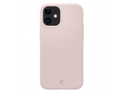 eng pm Spigen Cyrill Silicone Iphone 12 Mini Pink Sand 64733 1