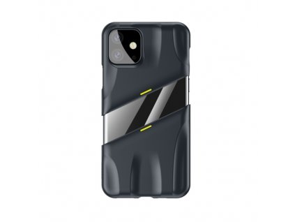 eng pm Baseus Lets go Airflow Cooling Game Protective Case For iPhone 11 gray WIAPIPH61S GMGY 54274 1