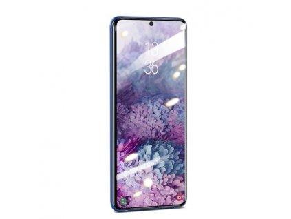 pol pm Szklo hartowane UV Baseus 9H do Samsung Galaxy S20 Ultra 18051 3
