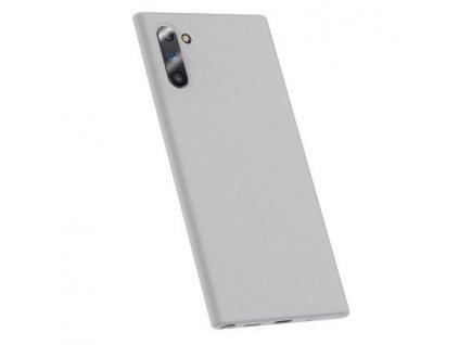 pol pm Ultracienkie etui Baseus Wing Case do Samsung Galaxy Note 10 bialy 17028 1