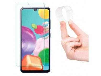 eng pm Wozinsky Nano Flexi Glass Hybrid Screen Protector Tempered Glass for Samsung Galaxy A41 59206 1